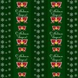 Nieuwe jaarpatronen, Kerstmisontwerp, Netto banner, kleurrijk, Achtergrond, nieuwe illusie, 2019, exclusieve illustratie, vector, vector illustratie