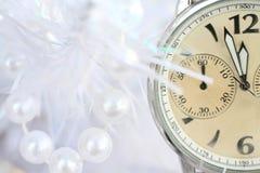 Nieuwe jaren Royalty-vrije Stock Foto's