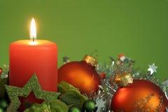 Nieuwe kleuren voor Kerstmis Royalty-vrije Stock Foto