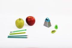 Nieuwe minimalistische objectiviteit 121 Royalty-vrije Stock Foto's