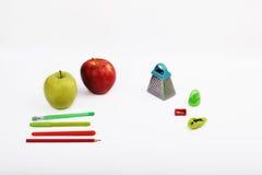 Nieuwe minimalistische objectiviteit 122 Royalty-vrije Stock Foto's