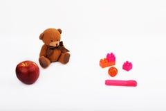 Nieuwe minimalistische objectiviteit 125 Royalty-vrije Stock Foto's
