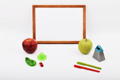 Nieuwe minimalistische objectiviteit 130 Stock Fotografie
