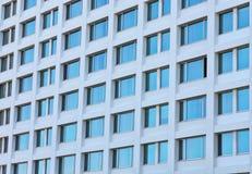 Nieuwe moderne flats Royalty-vrije Stock Afbeelding