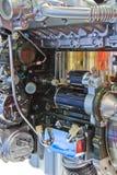 Nieuwe motor Royalty-vrije Stock Foto