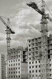 Nieuwe ontwikkeling Lipetsk royalty-vrije stock foto