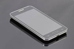 Nieuwe Smartphone Stock Foto