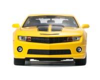 Nieuwe Sportwagen Royalty-vrije Stock Afbeelding