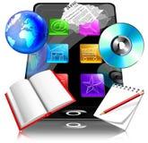 Nieuwe Technologie Stock Afbeeldingen