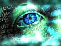 Nieuwe visuals communicatie geïllustreerd 3d
