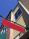 Nieuwe Winkel Royalty-vrije Stock Foto's