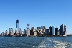 Nieuwe Yorks-schoonheid Stock Foto