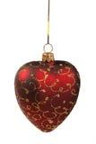 Nieuwjaar, de decoratie van Kerstmis Royalty-vrije Stock Fotografie