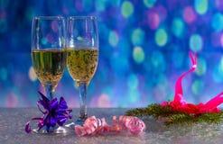 Nieuwjaar` s Vooravond 2019 royalty-vrije stock fotografie