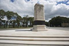 Nieuwpoort pomnik Obraz Royalty Free