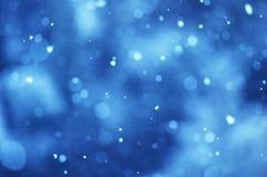 Nieve Foto de archivo libre de regalías