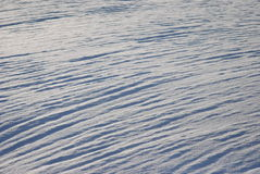 Nieve Fotografía de archivo libre de regalías