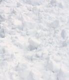 Nieve. Imagen de archivo