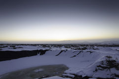 nieve fotos de archivo libres de regalías