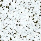 Nieve acumulada por la ventisca de Semless Imagen de archivo libre de regalías
