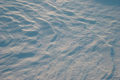 Nieve de Facture Foto de archivo