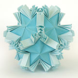 Nieve de Origami libre illustration