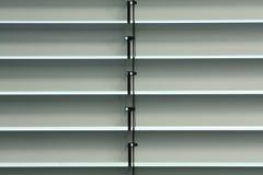 niewidomy okno Obraz Stock