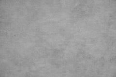 Niewygładzony szarość papieru tło Fotografia Stock