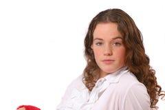 niezłe młodych dziewcząt Zdjęcia Stock