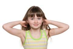niezłe młodych dziewcząt obrazy royalty free