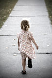 Niñez Imagen de archivo