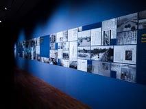 Niezapomniany arcydzieło Znacząco wiadomość dla całej Koreańskiej historii obraz stock