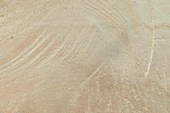 Niezwykła abstrakcjonistyczna kolorowa malująca ścienna tło tekstura Zdjęcia Stock
