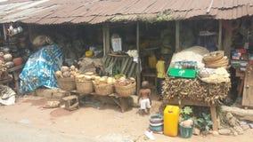 nigéria Fotografia de Stock