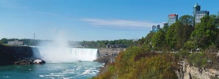 Nigara Falls. Ontario, Canada Stock Image