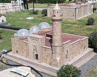 Nigde Alaeddin Camii Royalty-vrije Stock Foto