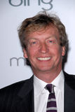 Nigel Lythgoe Stock Photos
