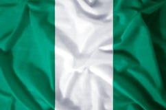 Nigeria royalty ilustracja