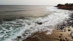 Nigeria im Sommer stockfotografie