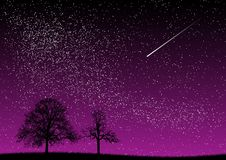 Night Royalty Free Stock Image