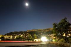 Night Stock Photography