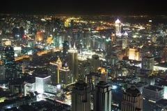 Night Bangkok Royalty Free Stock Images
