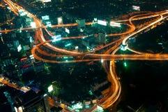 Night Bangkok Royalty Free Stock Image