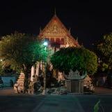 Night bangkok Royalty Free Stock Photos