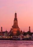 Night at Bangkok,Thailand Stock Image