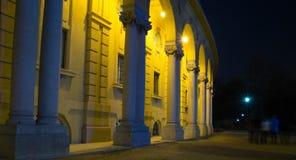 Night Budapest Royalty Free Stock Photography