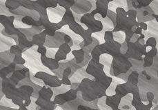 Night camouflage material Stock Photo