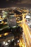 Night Cityscape Royalty Free Stock Photos
