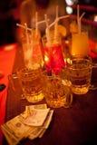 Night club. Go to night club at Siem Reap, Cambodia Royalty Free Stock Photo