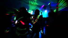 Free Night Club Royalty Free Stock Photo - 38867155